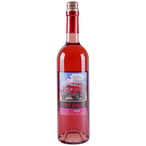 Red Truck Rose 750 ml
