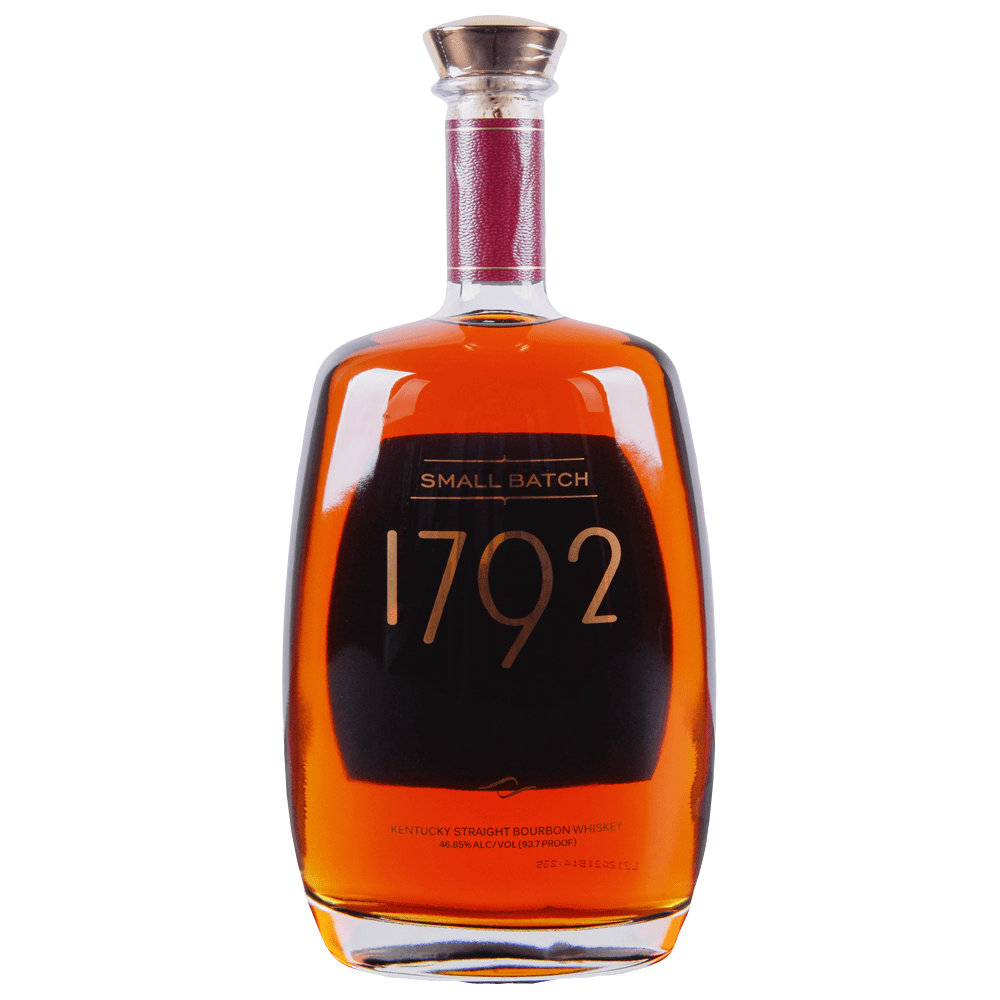 1792 Small Batch Bourbon 750 ml