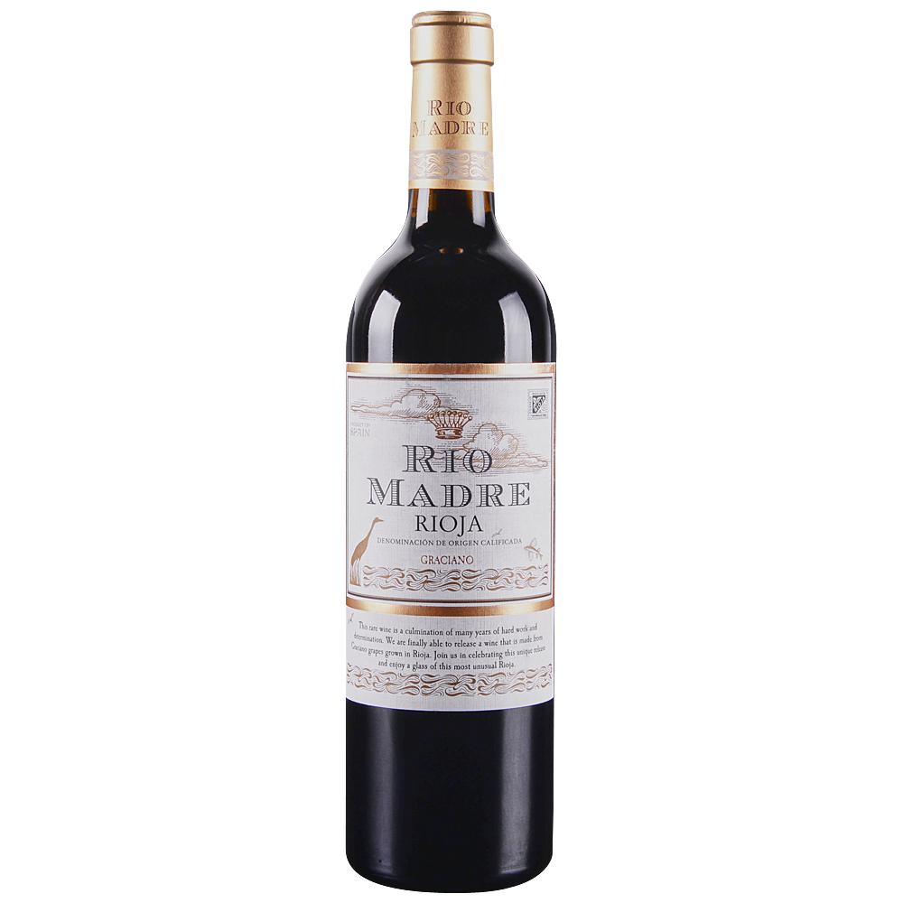 Rio Madre Rioja Graciano 750 ml
