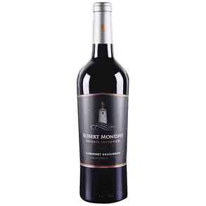Robert Mondavi Cabernet Sauvignon Private Selection 750 ml