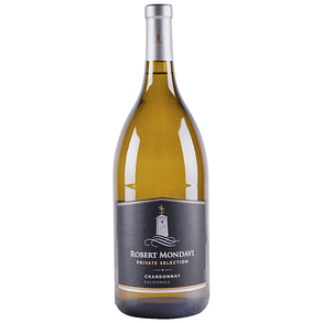 Robert Mondavi Chardonnay Private Selection 1.5 L