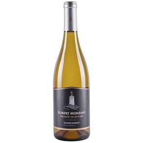 Robert Mondavi Chardonnay Private Selection 750 ml