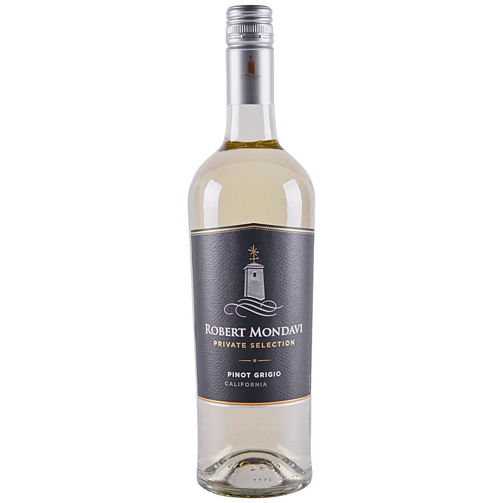 Robert Mondavi Pinot Grigio Private Selection 750 ml