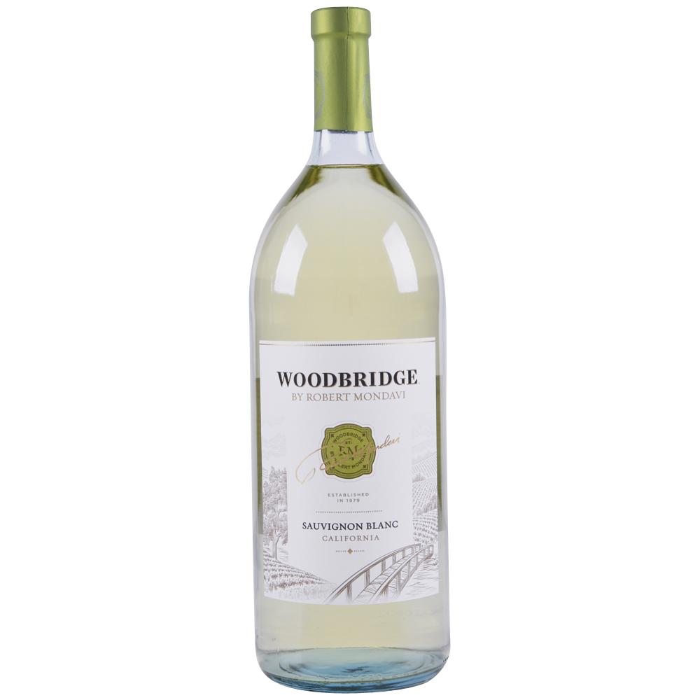 Robert Mondavi Sauvignon Blanc Woodbridge 1.5 L