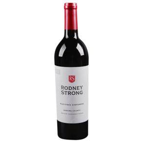 Rodney Strong Zinfandel Knotty Vines 750 ml