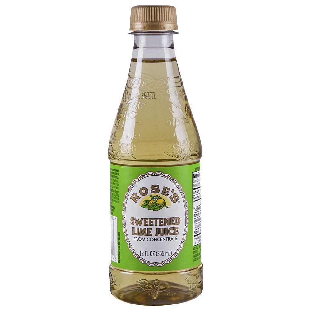 Roses Lime Juice 12 Oz