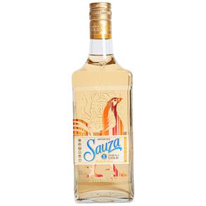 Sauza Gold Tequila 750 ml