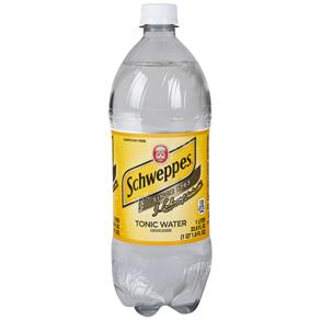 Schweppes Tonic 1 Liter