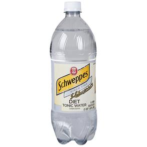 Schweppes Tonic Diet 1 Liter