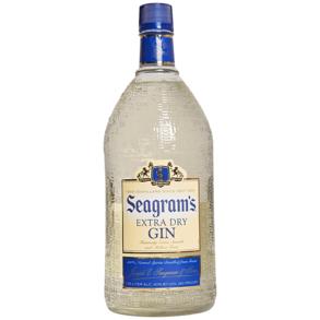 Seagrams Gin 1.75 l