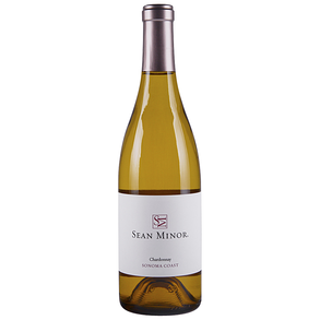Sean Minor Chardonnay Sonoma Coast 750 ml