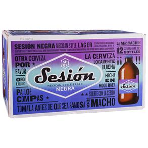Session Negra 12pk 12 oz Bottles