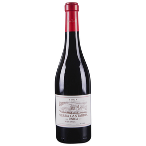 Sierra Cantabria Rioja Riserva Unica 750 ml
