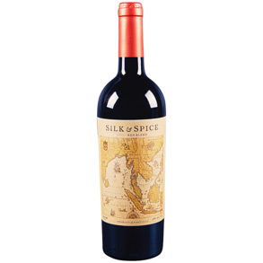 Silk Spice Red Blend 750 ml