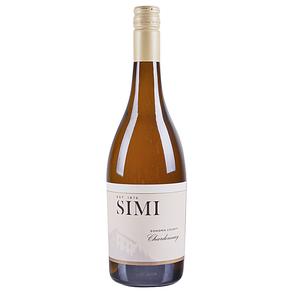Simi Chardonnay Sonoma County 750 ml