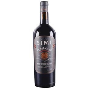 Simi Red Rebel Cask 750 ml