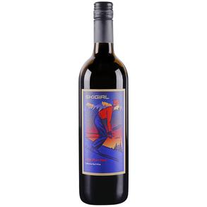 Skigirl Red Wine Wild Run 750 ml