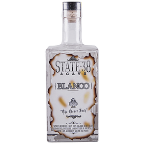 State 38 Blanco Tequila 750 ml