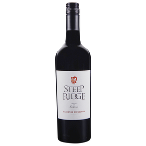 Steep Ridge Cabernet Sauvignon 750 ml