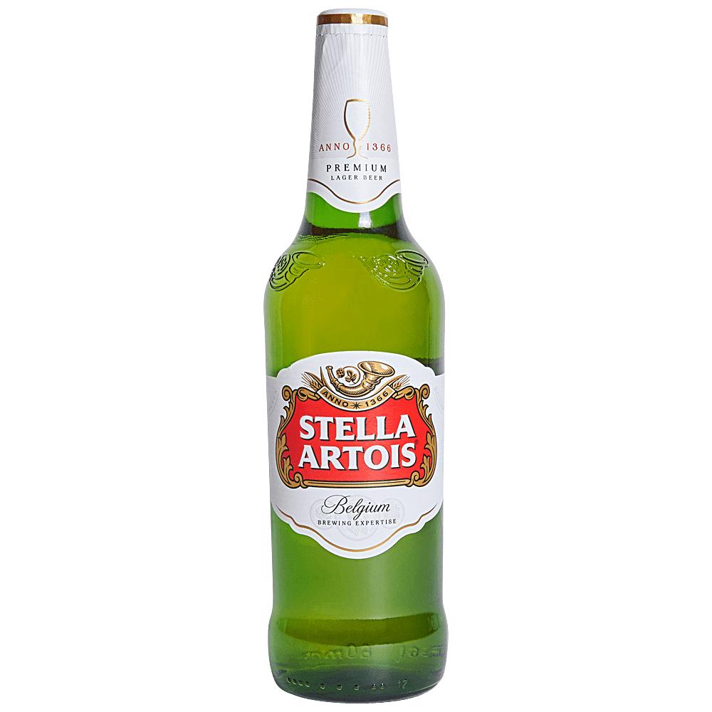 Stella Artois Food Recipes