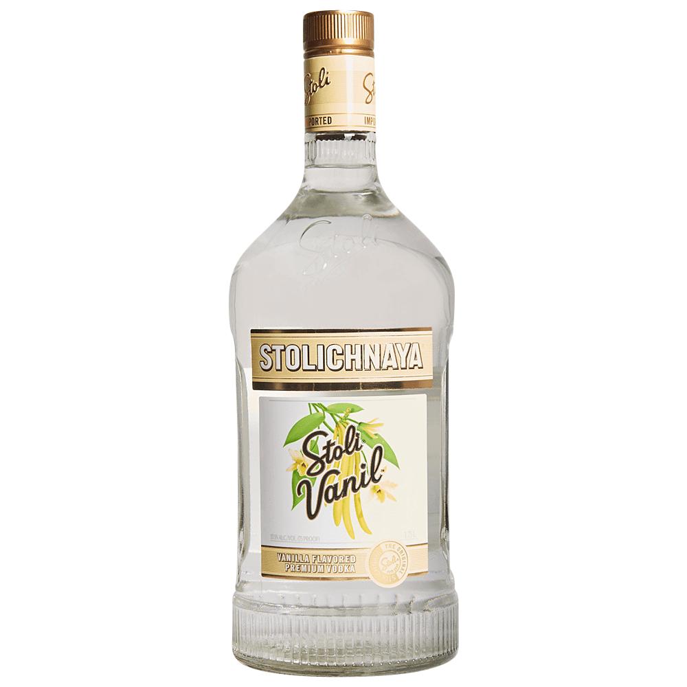 Review: Stoli Vanil Vodka - Best Tasting Spirits | Best ...