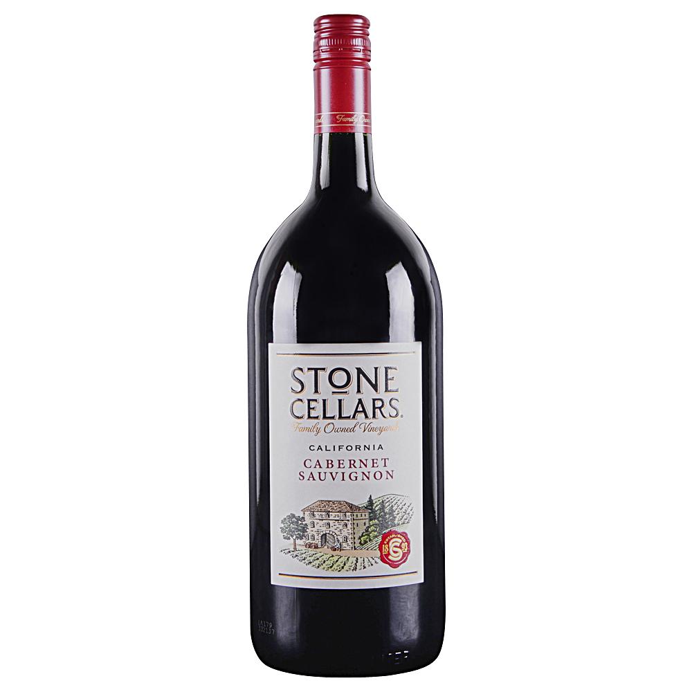 Stone Cellars Cabernet Sauvignon 1.5 l u2022 2015 u2022  sc 1 st  Applejack Wine u0026 Spirits & Applejack - Stone Cellars Cabernet Sauvignon 1.5 l