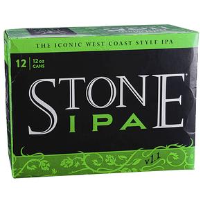 Stone IPA 12pk 12 oz Cans