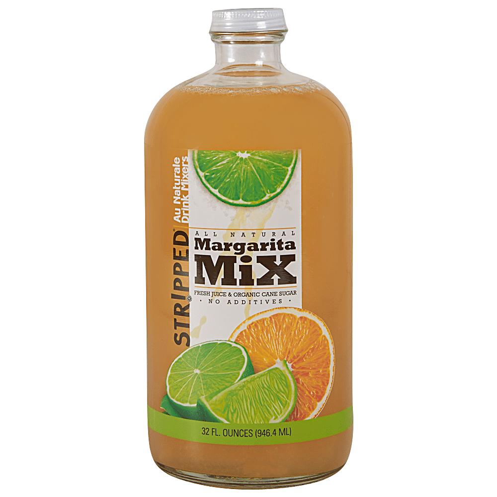Stripped Margarita Mix 32 oz