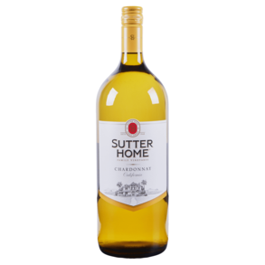 Sutter Home Chardonnay 1.5 L