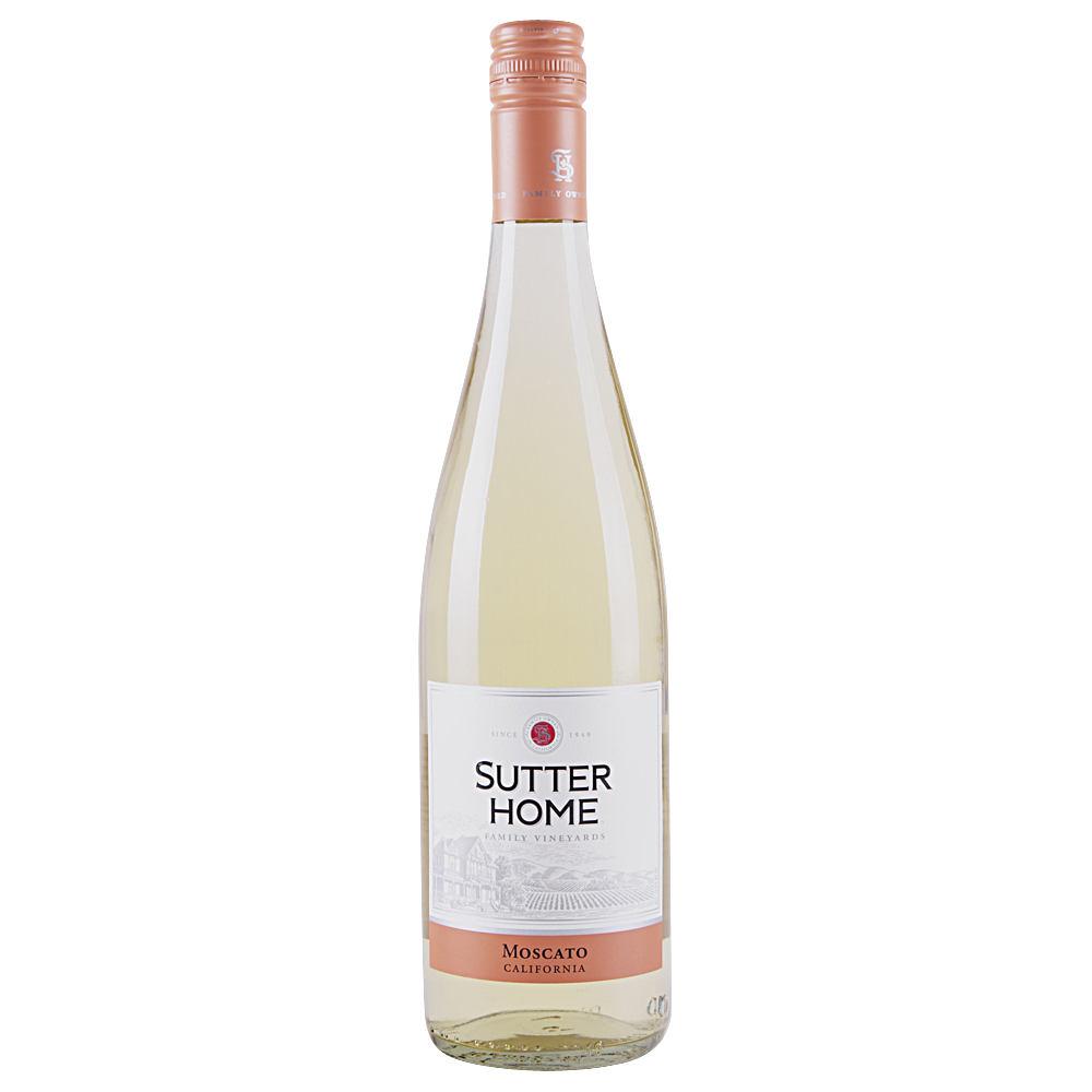 Sutter Home Moscato 750 ml