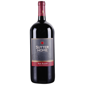 Sutter Home Red Blend 1.5 L