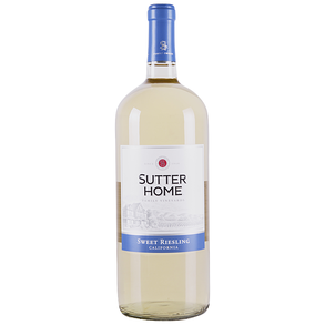 Sutter Home Riesling 1.5 L