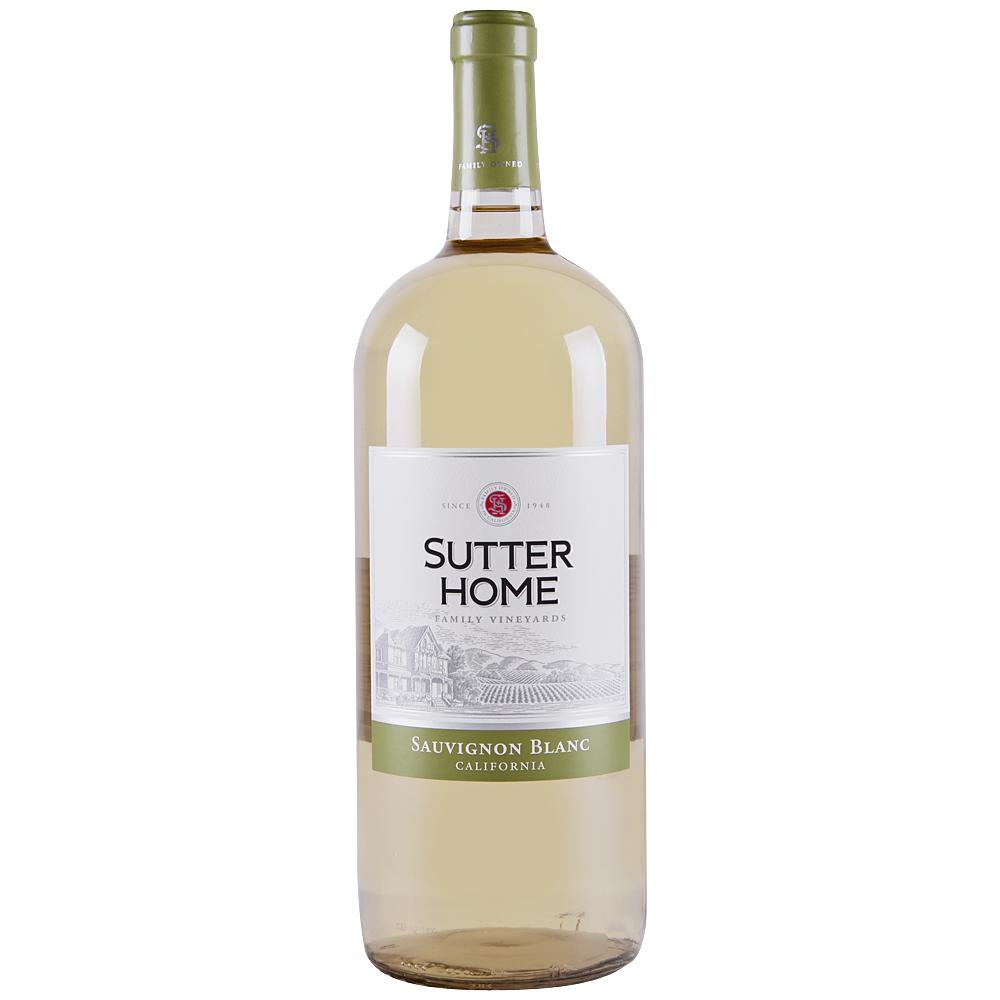 Applejack Sutter Home Sauvignon Blanc 1 5 L