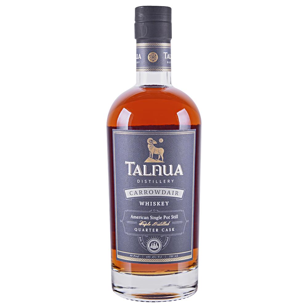 Talnua Quarter Cask Whiskey 750 ml