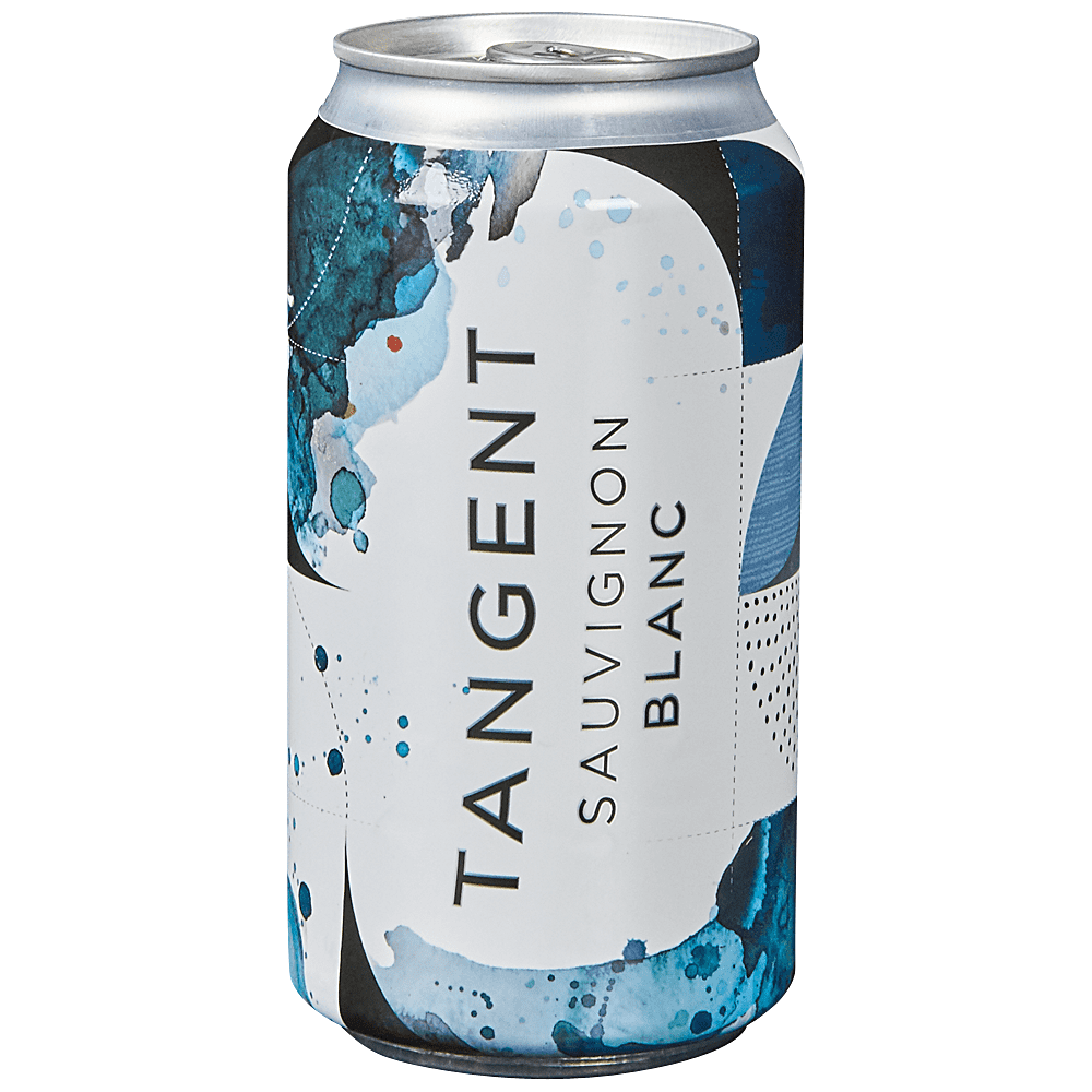 Tangent Sauvignon Blanc Paragon Vineyard Can 375 ml