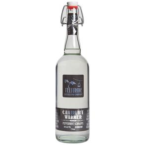 Telluride Chairlift Warmer Peppermint Schnapps 750 ml