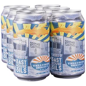 Telluride Galloping Juice IPA 6pk 12 oz Cans