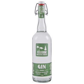 Telluride Gin 750 ml