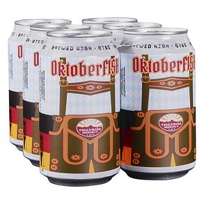 Telluride OktoberFISH 6pk 12 oz Cans