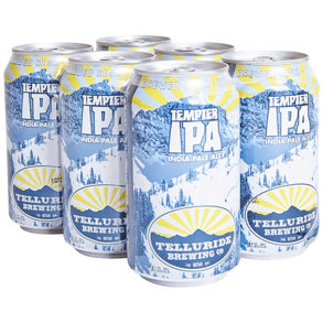 Telluride Tempter IPA 6pk 12 oz Cans