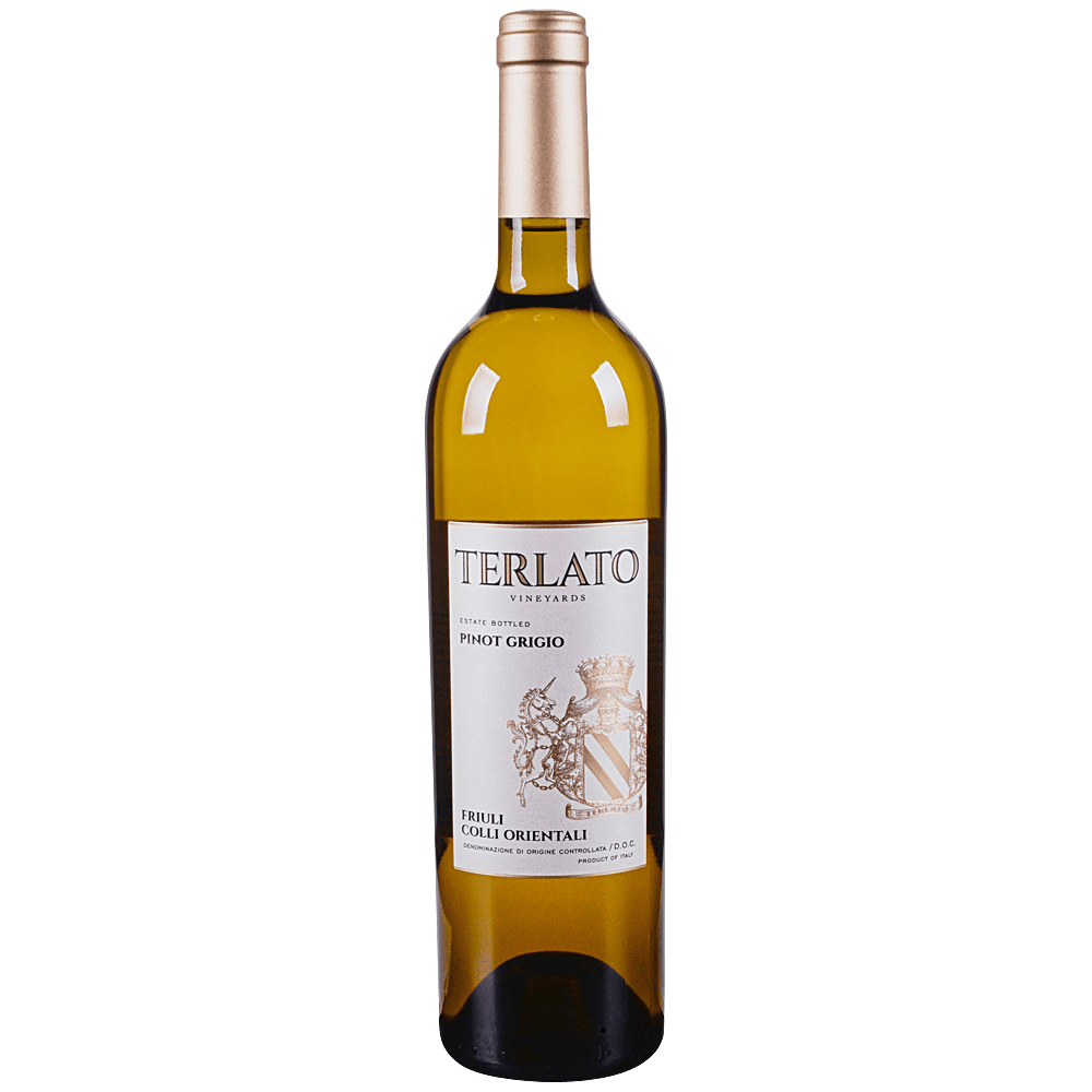 Terlato Pinot Grigio 750 ml
