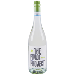 The Pinot Project Pinot Grigio 750 ml