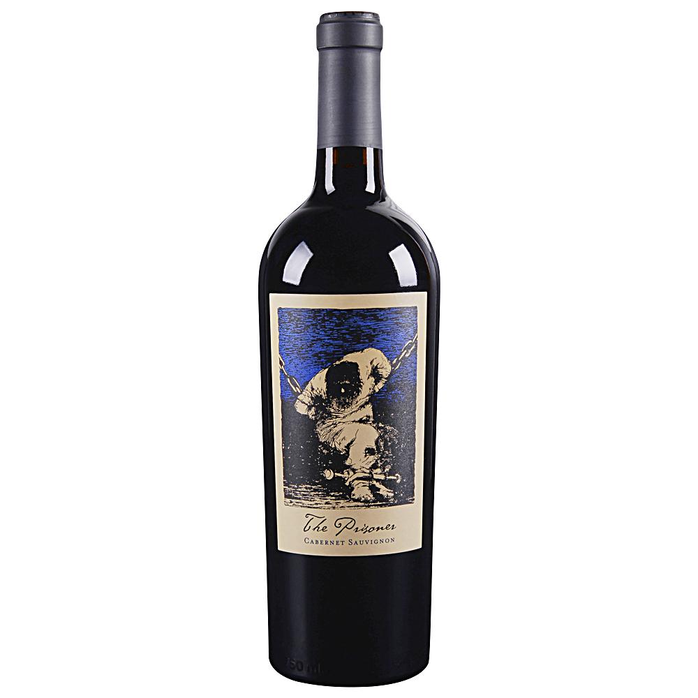 The Prisoner Cabernet Sauvignon 750 ml
