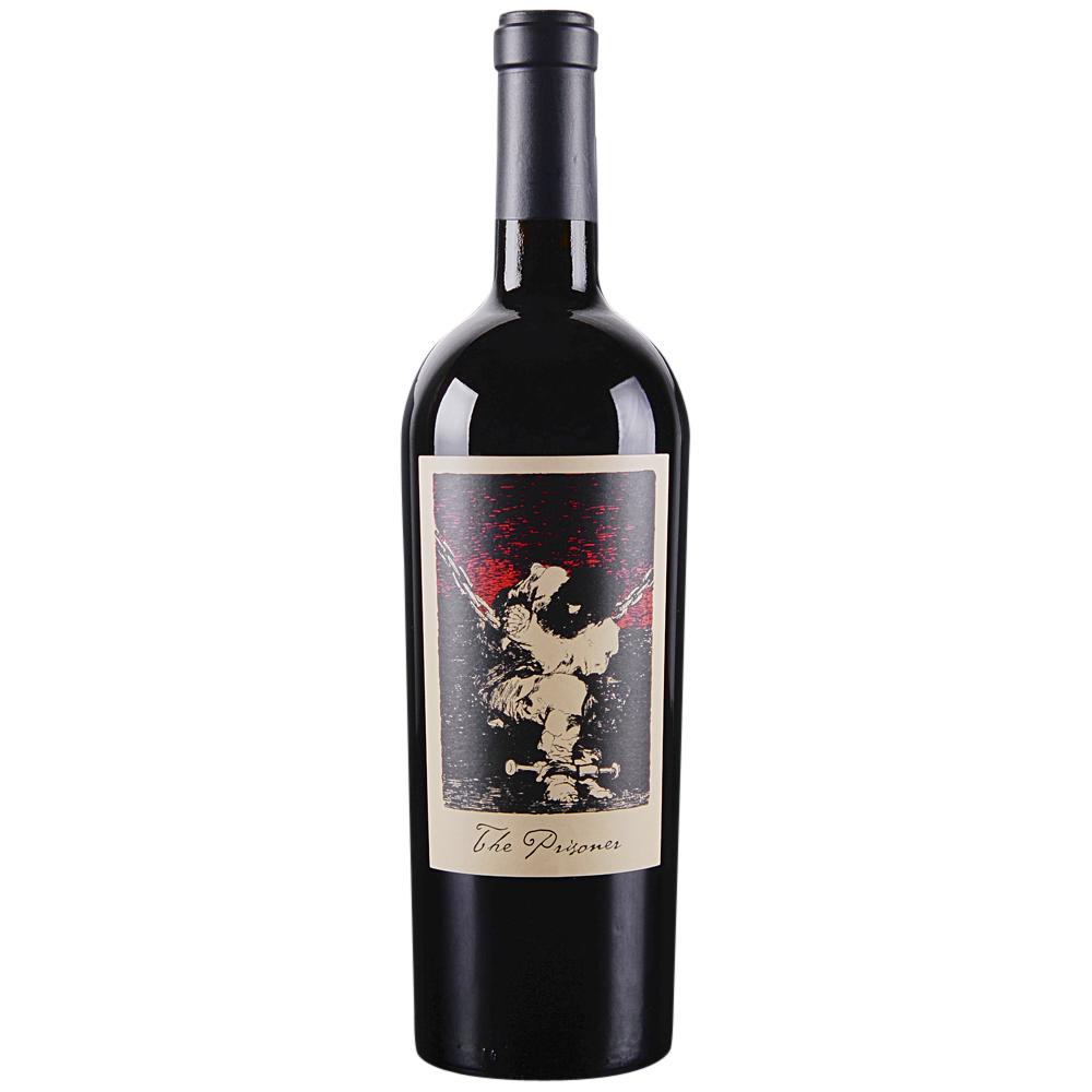 The Prisoner Wine Co The Prisoner 750 ml