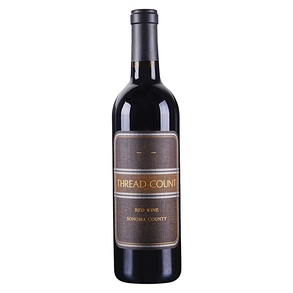 Thread Count Red Wine 750 ml