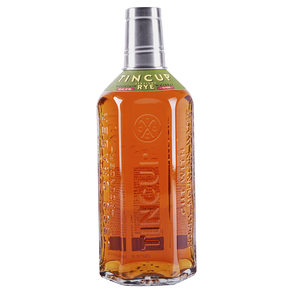 Tincup Straight Rye Whiskey 750 ml
