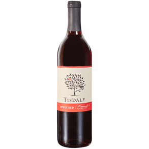 Tisdale Sweet Red 750 ml