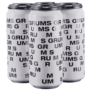 To Ol Grums Dh Hazy Ipa 4pk 500 Ml Cans
