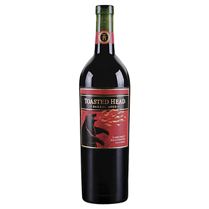 Toasted Head Cabernet Sauvignon Barrel Aged 750 ml