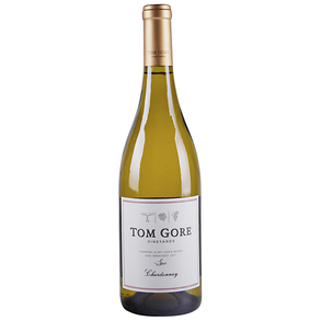Tom Gore Chardonnay 750 ml
